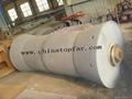 Stern roller for ship Tug boat stern roller Marine steel structure