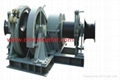 Anchor windlass Marine hydraulic windlass Electric windlass