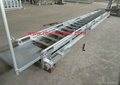 Marine accommodation ladder, gangway ladder,wharf ladder,pilot ladder 4