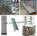 Marine accommodation ladder, gangway ladder,wharf ladder,pilot ladder 6