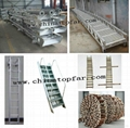 Marine accommodation ladder, gangway ladder,wharf ladder,pilot ladder