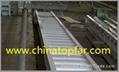 Accommodation Ladder for Ship Aluminum alloy accommodation ladder Steel ladder