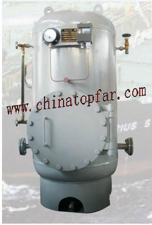 Marine boiler,Pump incinerator air compressor cargo pump Incinerator 5