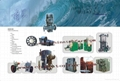 Marine boiler,Pump incinerator air compressor cargo pump Incinerator 7