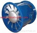 Marine ventilation fan Axial Fan