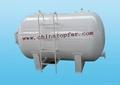 Marine air receiver Foam tank Nigrogen gas tank,Buffer tank,Dry power dan