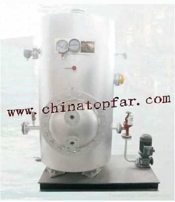 Marine Hydrophone Tank Pressure Water Tank 1