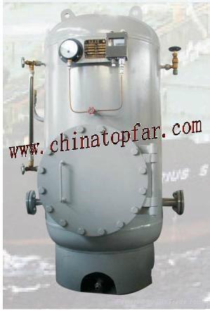 Marine Hydrophone Tank Pressure Water Tank 3