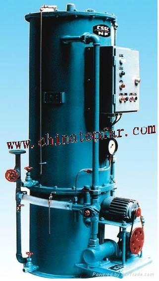 Marine Oil water Separator Bilge Separator Oily Water Separator 1