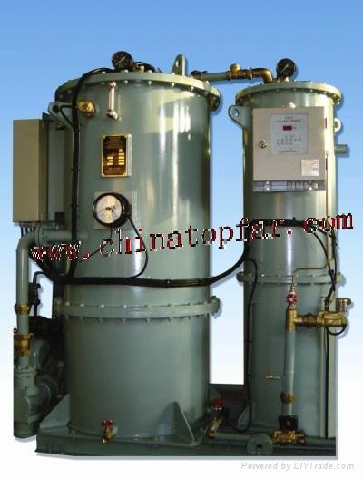 Marine Oil water Separator Bilge Separator Oily Water Separator 2