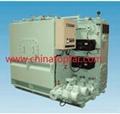Marine Sewage Treatment Unit
