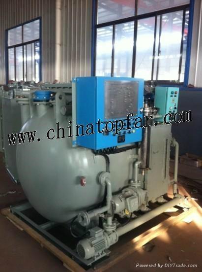 Marine Sewage Treatment Unit 2