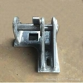 Smit Bracket for Marine OCIMF Emergency Towing System and single point
