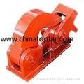 Chain stopper for ship OCIMF chain