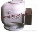 Marine Air Pipe Head Air Vent Head Sounding pipe head