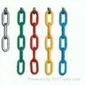 Steel chain Fishing chain Mining chain