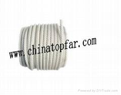 Marine mooring rope Poly