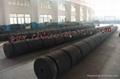 Rubber fender Shipside fender Dock fender Ship berth fender Cylindrical fender