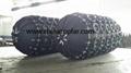 Pneumatic rubber fender Yokohama fender Boat fender Polyurethane fender