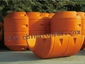 Hose Float Buoy Floater for pipe dredging project Pipe floater 2