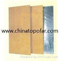 Marine insulation material Glass wool Rock wool plate Ceramic fire plate 1