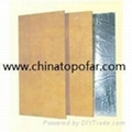 Marine Insulation Material Glass Wool