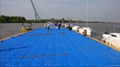 Floating pontoon Floating Dock Floating platform Floating pontoon platform