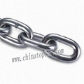 Stainless Steel Anchor Chain for boat and luxury yacht