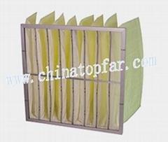 Multi Pocket bag filter