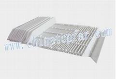 Pre filter for gas turbine