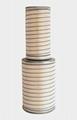 Cartridge Air filter for gas turbine