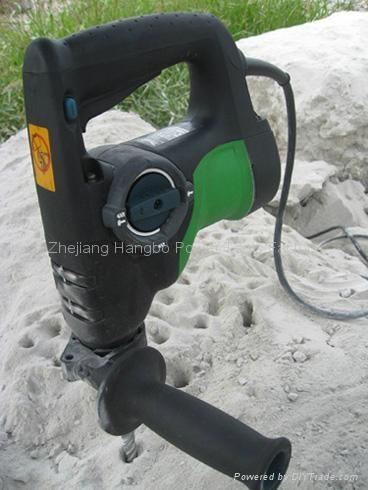 Rotary Hammer 28mm Makita Powerful Type 1