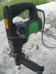 Rotary Hammer 28mm Makita Powerful Type