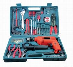 102pcs Impact Drill Kit