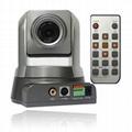 SONY520線定焦視頻會議攝
