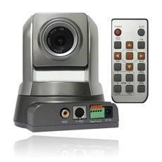 SONY520線定焦視頻會議攝像機