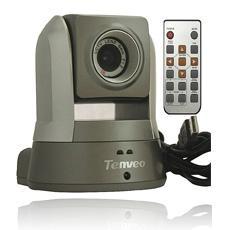 130萬像素高清USB視頻會議攝像機 1