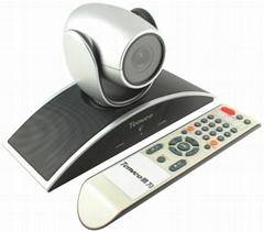 Tenveo騰為720P高清USB視頻會議攝像頭