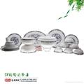 陶瓷餐具礼品套装 5