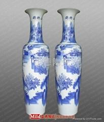 2.2m大花瓶