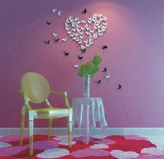 Wall Arts Wall Crafts (butterfly crafts)