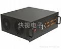 KS-FHX1多路画面分割器|