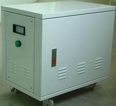 蘇州干式變壓器