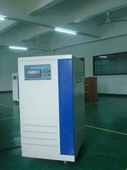 盐城上海稳压器100KVA