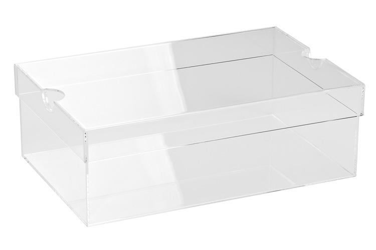 Acrylic Shoe Boxes : Acrylic shoe box china manufacturer exhibition