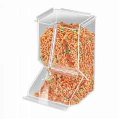 Acrylic Cereal Dispenser  wholesale