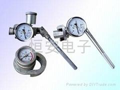 SY-40型单体支柱工作阻力检测仪A