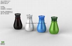 精油塑料瓶包装