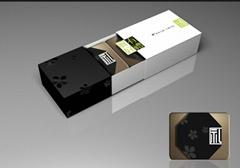 礼盒包装设计服务