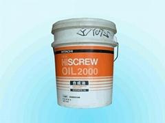 东莞市日立空压机合成油OIL2000